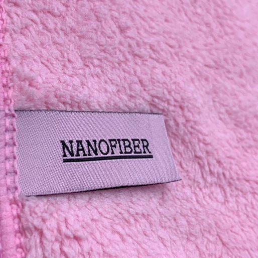 Nanofiber Nano doekje 40 x 40cm.