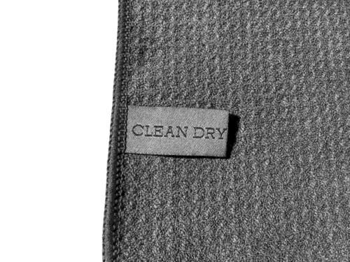Ramendoeken ramen droogdoek voordeelset grijs origineel