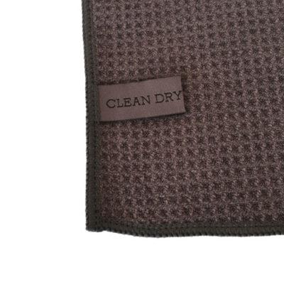 Ramendoeken Droogdoek grijs Clean dry ramen droogdoek. voordeelset ramen wassen